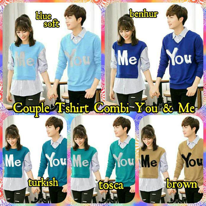 COUPLE YOU & ME ...