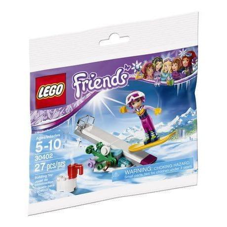 Lego 30532 Ninjago Turbo Polybag Shopee Indonesia
