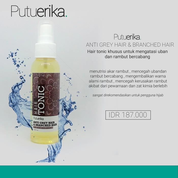 Original Primadona Hair Cream Penghilang Uban Penghitam Rambut Alami | Shopee Indonesia