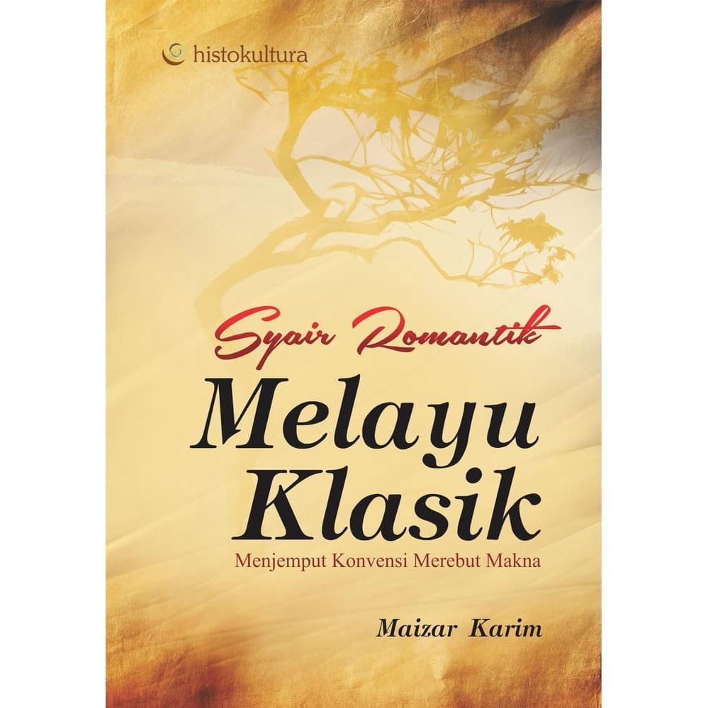 Buku Syair Romantik Melayu Klasik Menjemput Konvensi Merebut