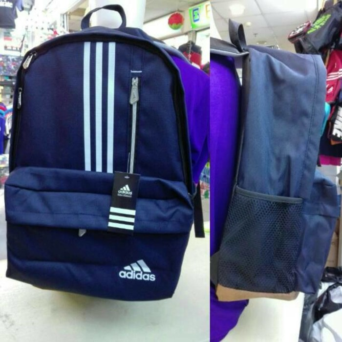 Tas Ransel   Backpack Adidas Grade ORI   Shopee Indonesia 790324a452