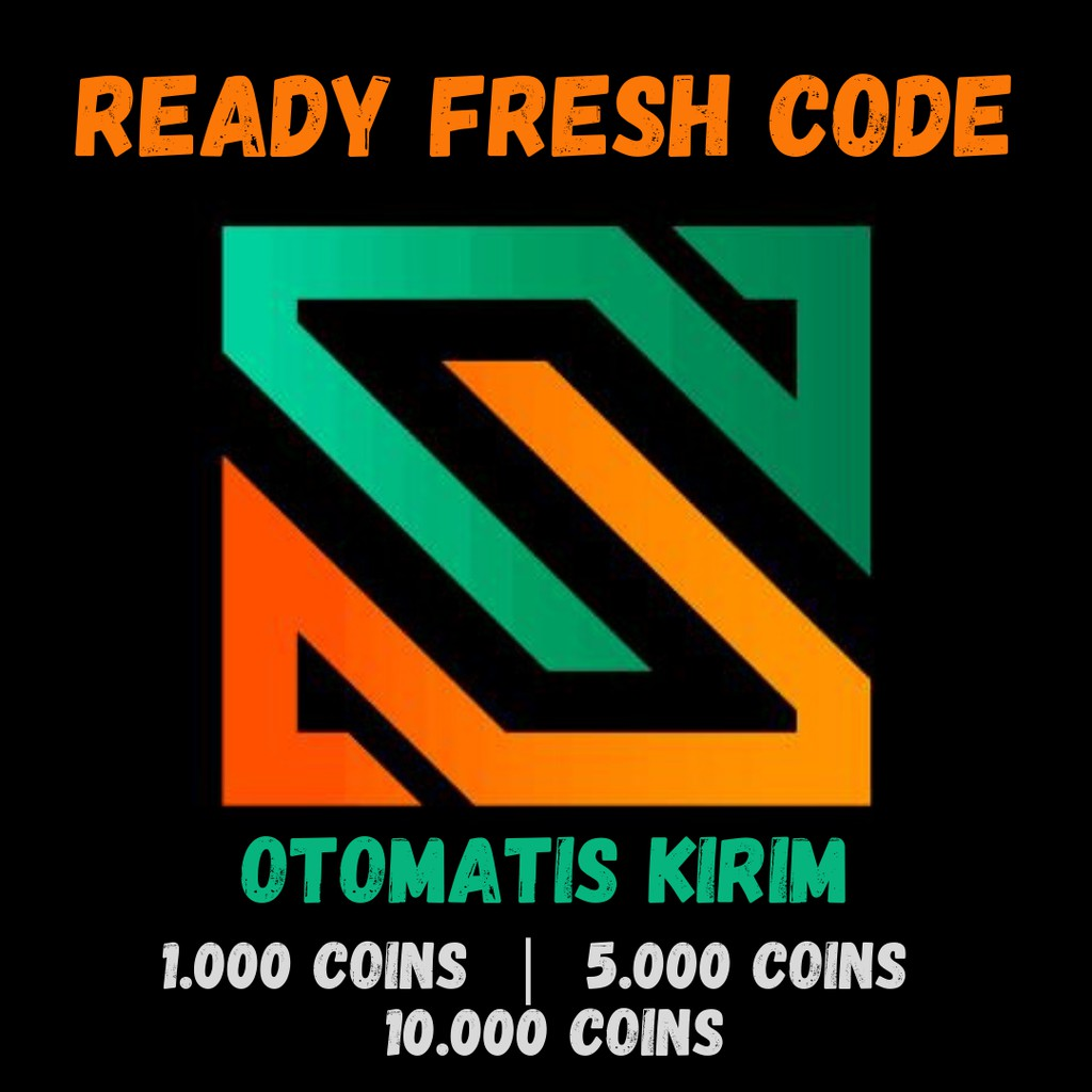 [Otomatis Kirim] SMILE ONE CODE 1000 COIN / 100 BRL