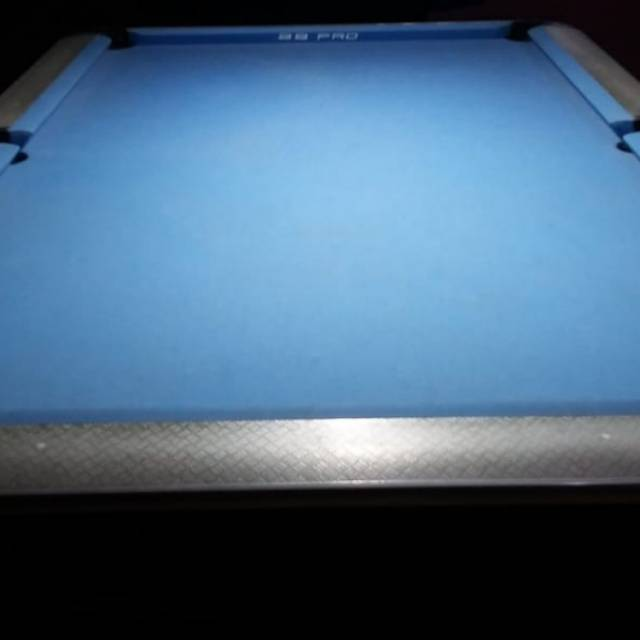 Meja billiard 9feet murrey superior kondisi bagus meja billiard billyard biliard bilyard