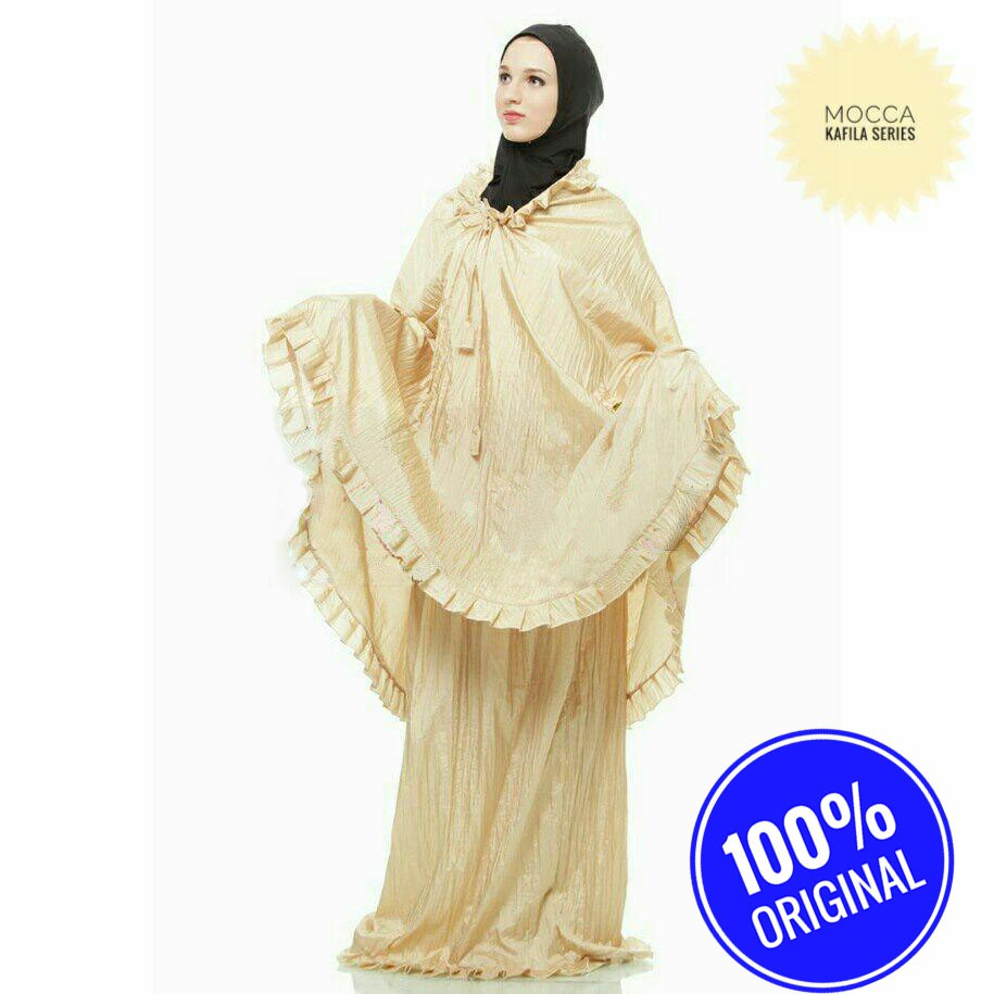 mukena parasut - Temukan Harga dan Penawaran Mukena Online Terbaik - Fashion Muslim Februari 2019 |