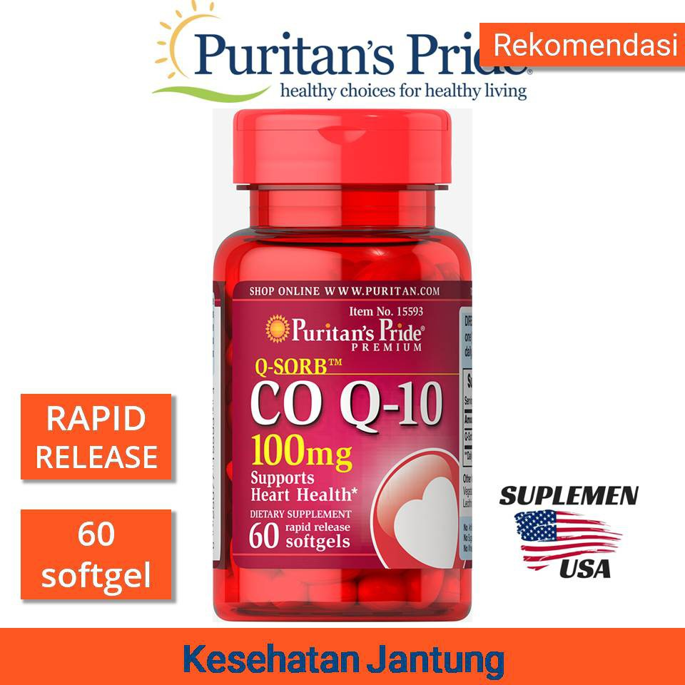 Herba Vision Puritan LUTIGOLD with ZEAXANTHIN 60 softgel | Shopee Indonesia