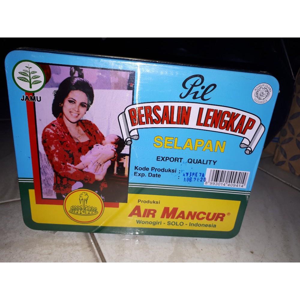Asli Jamu Empot Super Harumita Ramuan Ayam Madura Isi 100 Pil Pj Sumber Madu Shopee Indonesia