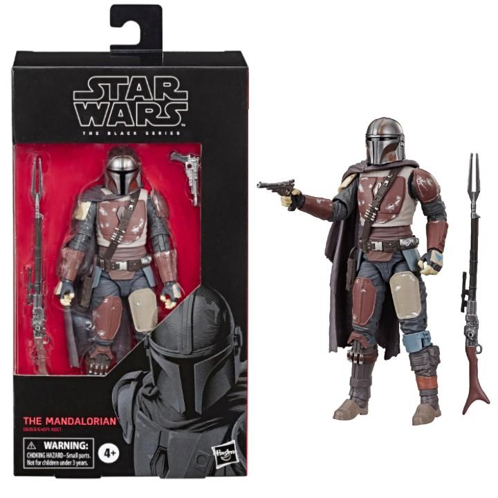 Star Wars Black Series Figure 6inch Hasbro Ren Luke Skywalker Zorii Bliss Jet Trooper Cal Kestis Car Shopee Indonesia