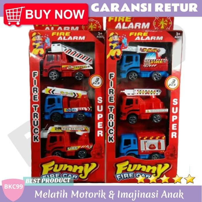 Blommie Bkc B51 Mainan Anak Laki Laki Mobil Mobilan Dorong Mainan Anak Kecil Murah Shopee Indonesia