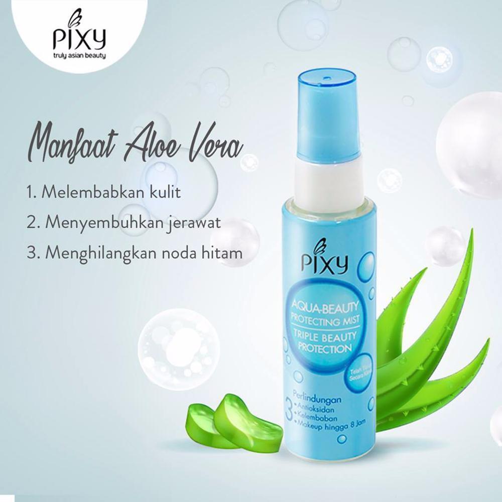 Toko Online Mutiara Cosmetics Shopee Indonesia Pixy Plus Viva