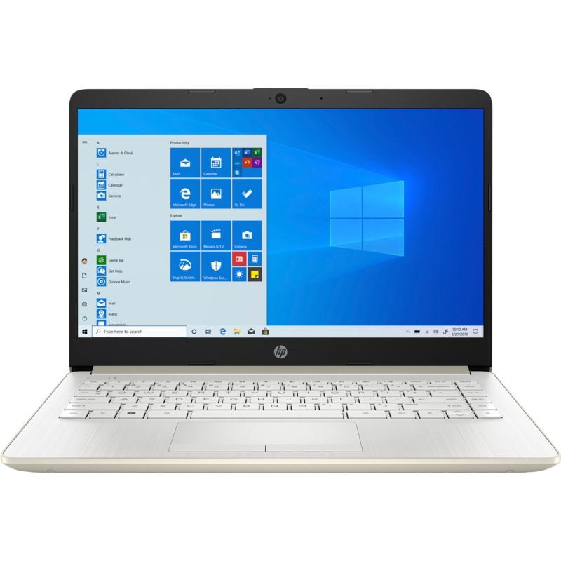 rekomendasi laptop murah di bawah 5 juta - hp 14s