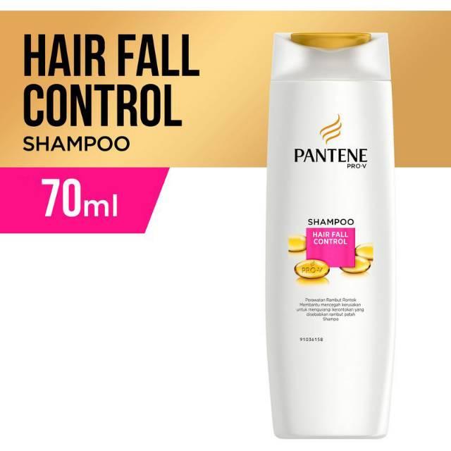 Shampoo Untuk Rambut Rontok Terbaik 2021