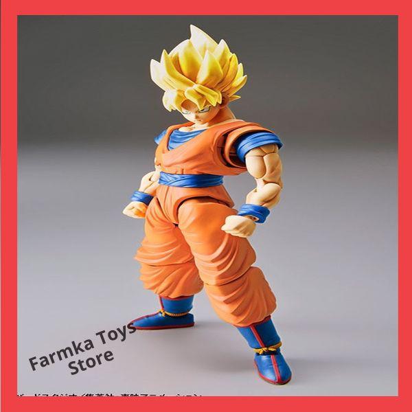 Super Saiyan Goku ♦Dragon Ball Super♦ Figurine Bandai Dragon Stars Series 1