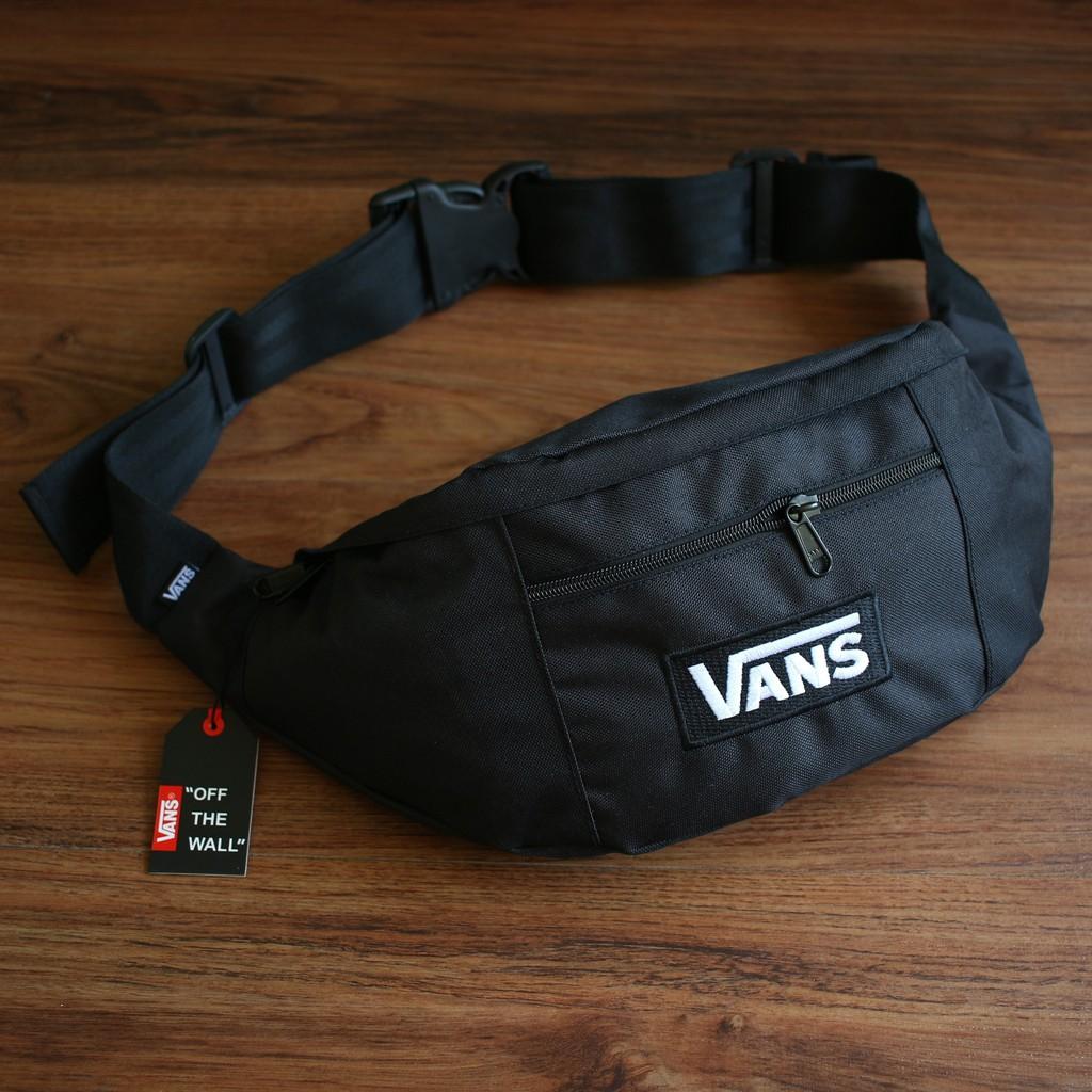 e02e9a6019a RESTOCK - Supreme waistbag red - Vans waistbag - waistbag supreme - waistbag  vans - tas supreme | Shopee Indonesia