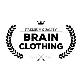Brain Clothing Jaket Pria HONOR bahan Taslan SALE  770fced4da
