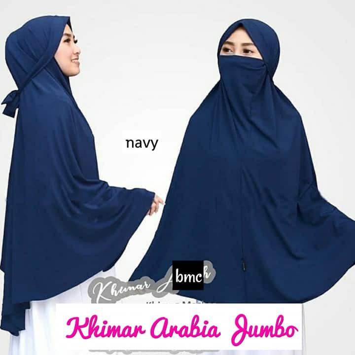 Hijab Instant Niqab Anti Corona French Khimar Jersey Niqab Khimar Arabia Niqab Instant Shopee Indonesia