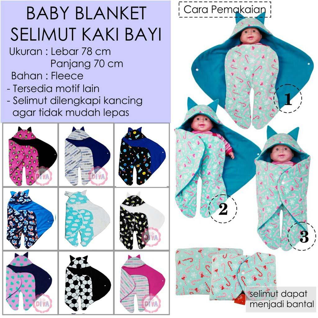 Dialogue Selimut Bayi Topi Owl Series Dgb 3214 Shopee Indonesia Babybee Luxurious Hooded Blanket Polka Grey