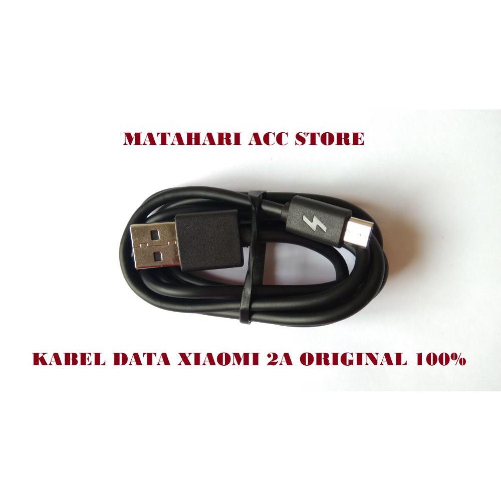 Promo Kabel Data Xiaomi 2a Original Micro Usb Ori Cable Redmi 100 Lightning Logo 1 2 3 Note 4 4x Terbaru Shopee Indonesia