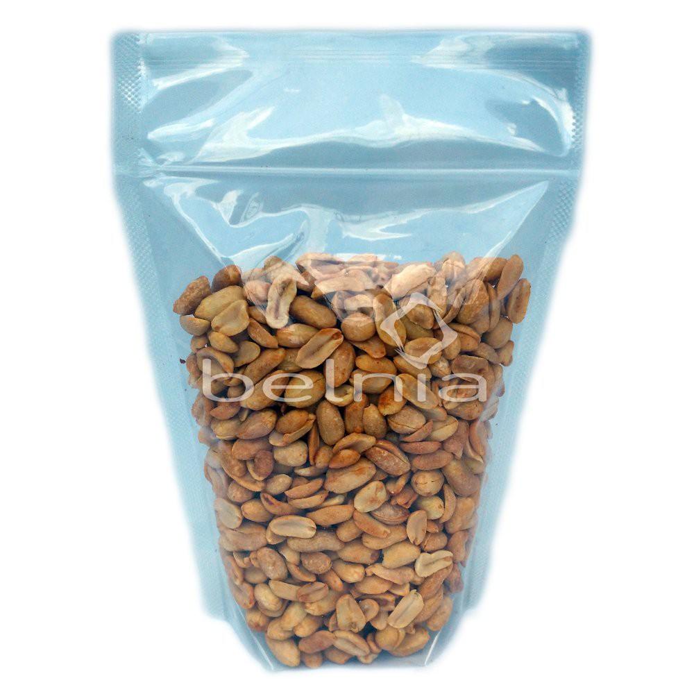 Kacang Bawang Taujin Taojin Salted Garlic Nut Premium 250gr Shopee Teri Medan Balado Special 200 Gram Indonesia