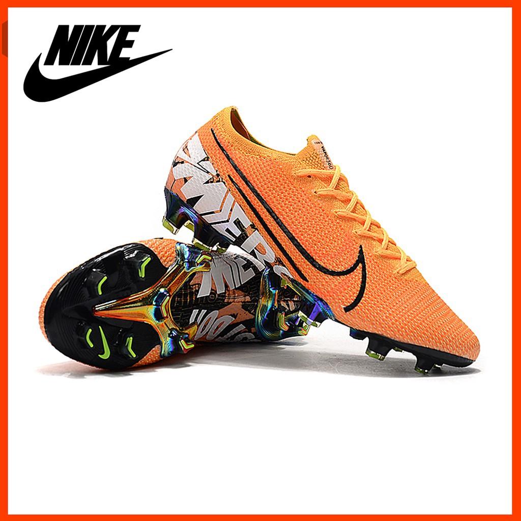 Nike Mercurial Vapor 13 Elite Fg Men Football Boots Soccer Shoes