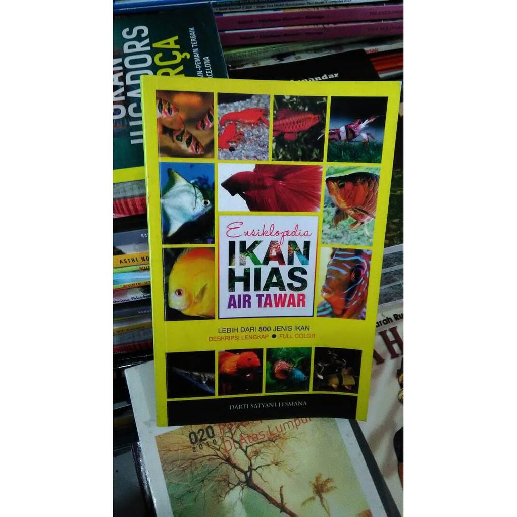 Ikan Hias Air Tawar Rainbow Shopee Indonesia 101