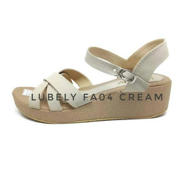 Belanja Online Wedges - Sepatu Wanita  eb07548883