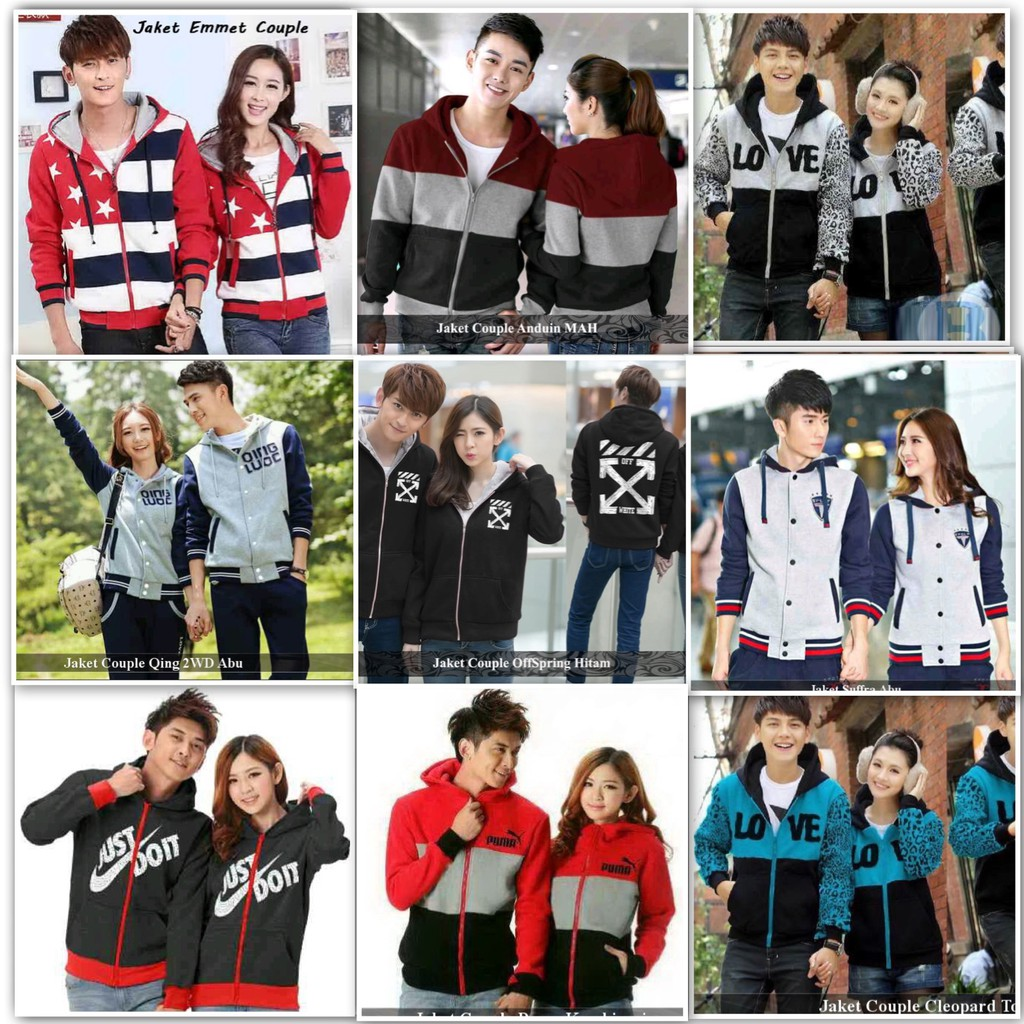 cp english maroon couple mama papa jaket couple sweater fila terkini sweater terbaru sweater family | Shopee Indonesia