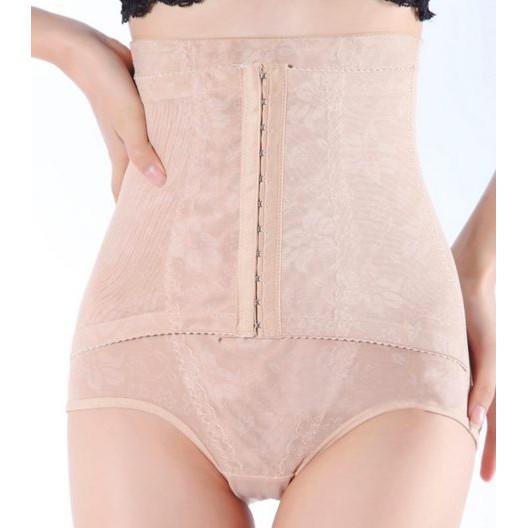 cb79a00c58 Hot Shapers Sabuk Korset Pengecil Perut Slim waist Shape Slimming Belt bkn  4 5 step