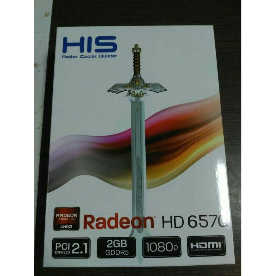 Vga Card Powercolor R7 240 1gb Ddr5 128bit Ati Radeon Garansi 1 Pci E Hd 6570 Ddr3 Resmi Th Shopee Indonesia