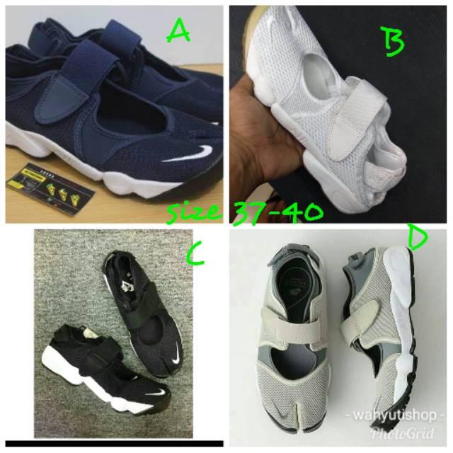 Sepatu Nike Ninja Original 17