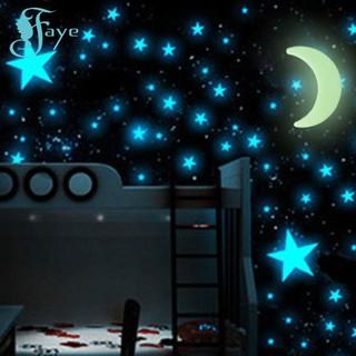 lampu bintang hiasan kamar - lampurabi