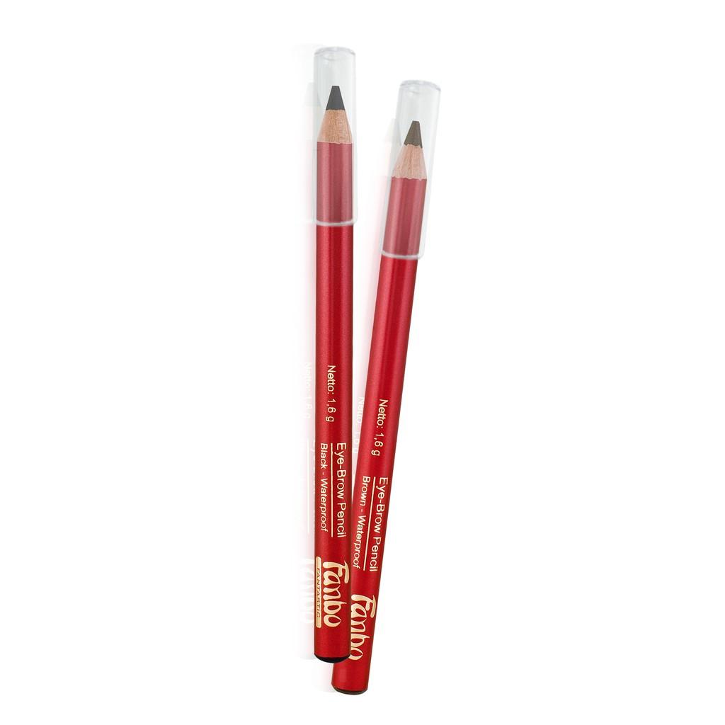 Original Asli Viva Pensil Alis Eye Brow Pencil Ori Shopee Indonesia Eyebrow