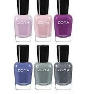 Sale Zoya Nailpolish Made In Usa Shopee Indonesia