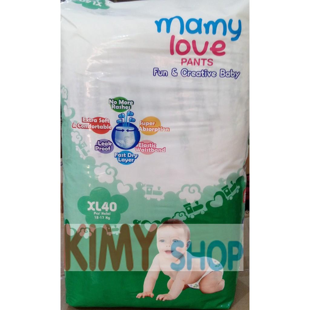 Popok Celana Bayi Goon Smile Baby Pants M 34 Diapers M34 Shopee L30 Indonesia