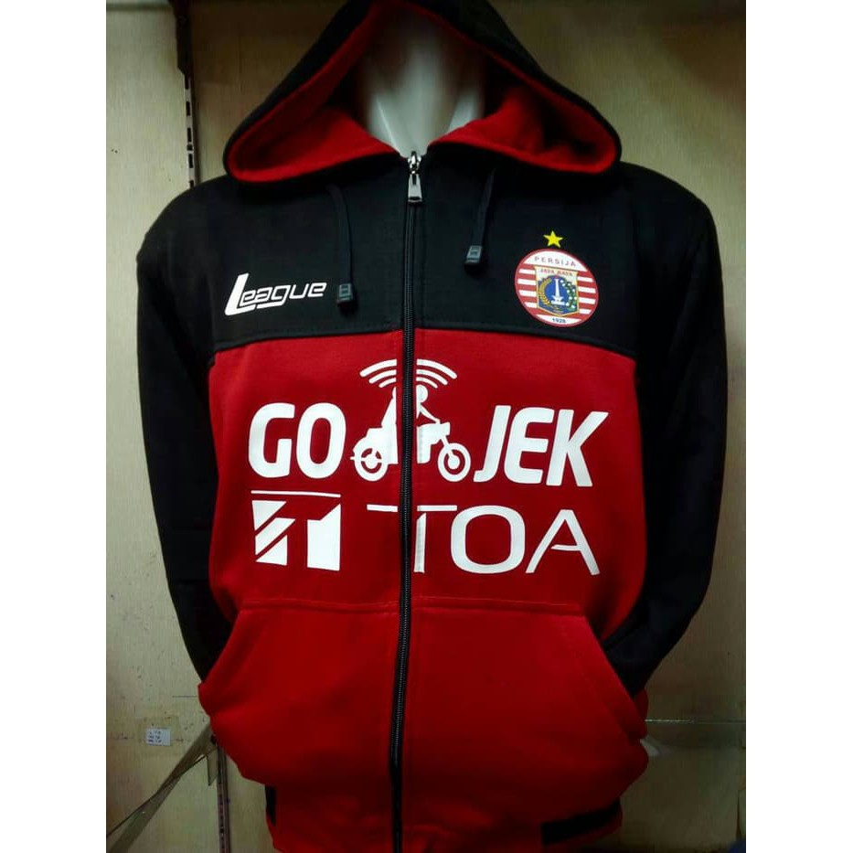 Jaket Grade Ori Timnas Inggris Merah Shopee Indonesia Bola Aff Abu 2016