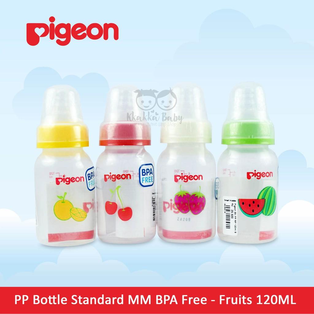 YOUNG YOUNG Botol Susu IL-802-B Baby Bottle 90ML BPA Free - Biru | Shopee Indonesia