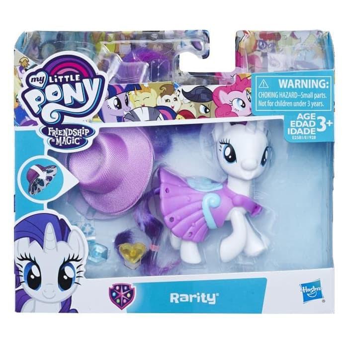 My Little Pony the Movie Applejack 3 inch - Figure NEW SALE ORIGINAL HASBRO | Shopee Indonesia