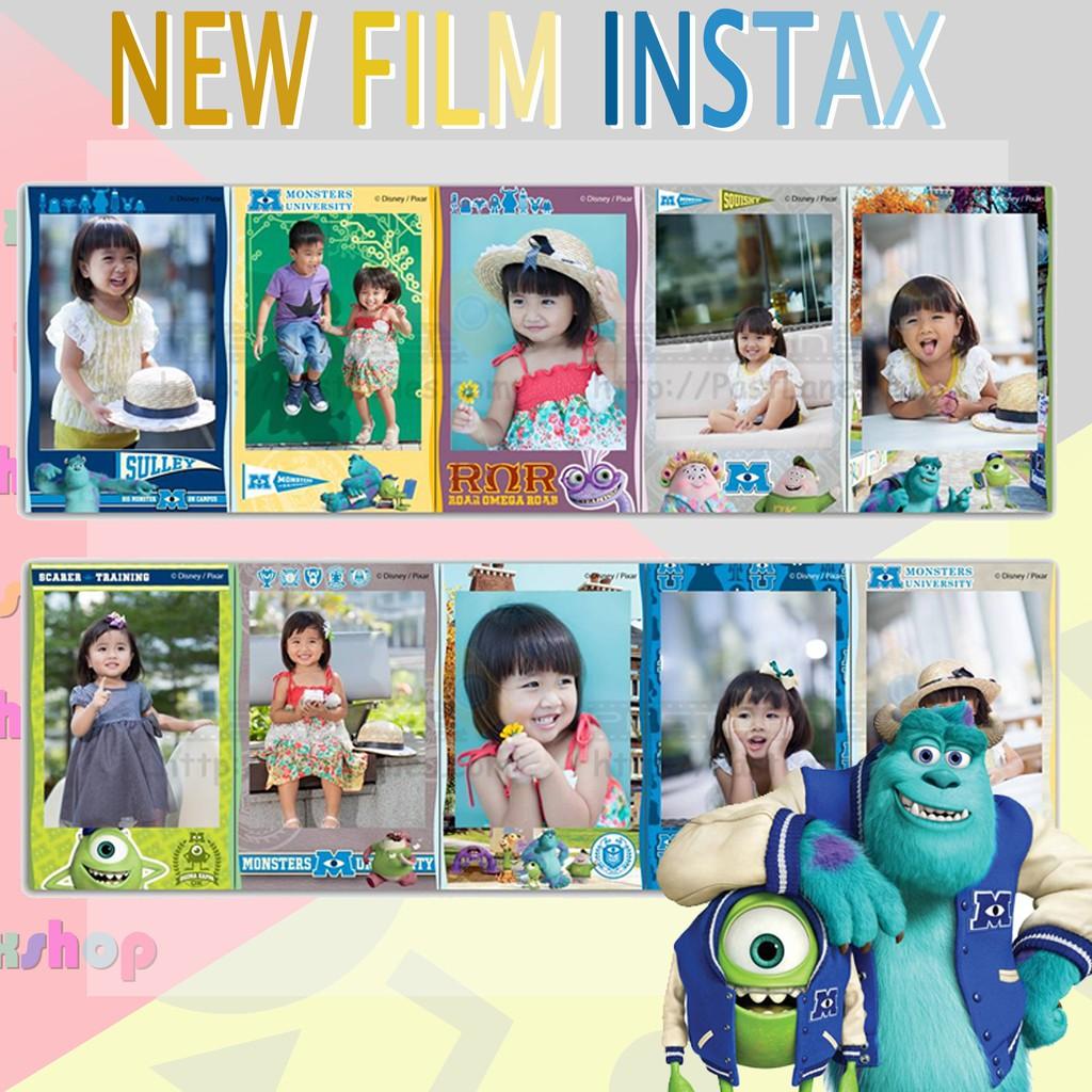Fujifilm Instax Square Instant Film For Fuji Sq10 Refill Wide Twinpack Plain 20 Lembar Camera Shopee Indonesia