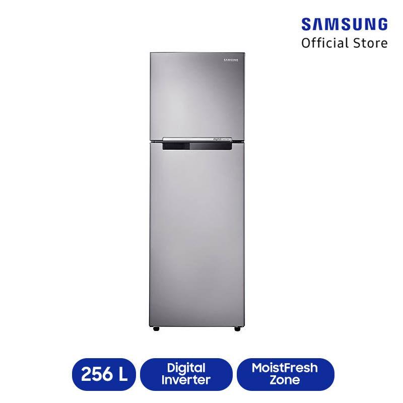 Kulkas Samsung 2 Pintu Rt25farbdsa