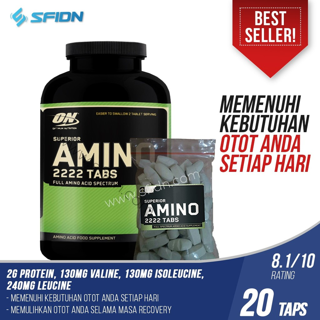 Amino On 2222 ecer 50 tablet ON AMINO 2222 ecer 50 tablet Amino ON ecer 50