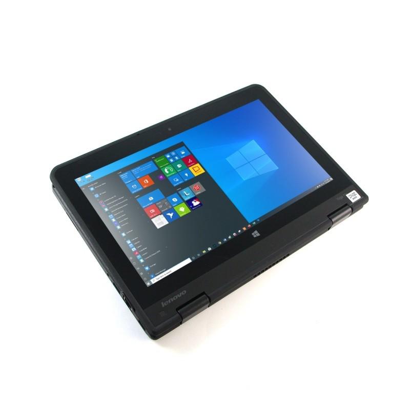 Sale Laptop Lenovo Thinkpad Yoga N2930 8gb Ssd 128gb Layar 11 Touchscreen Bisa Di Lipat Windows 10 Shopee Indonesia