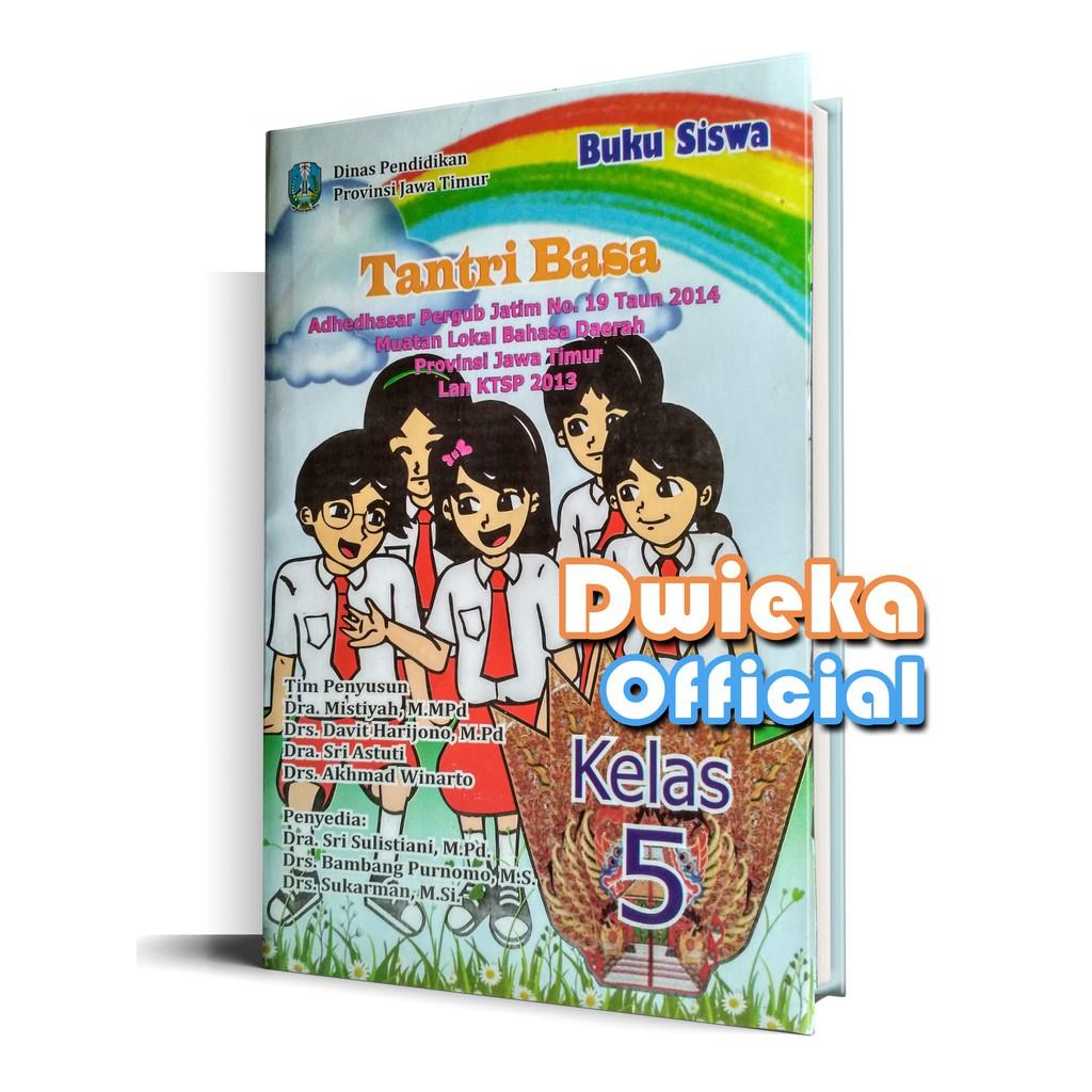 Kunci Jawaban Buku Paket Bahasa Jawa Kelas 9 Kurikulum ...