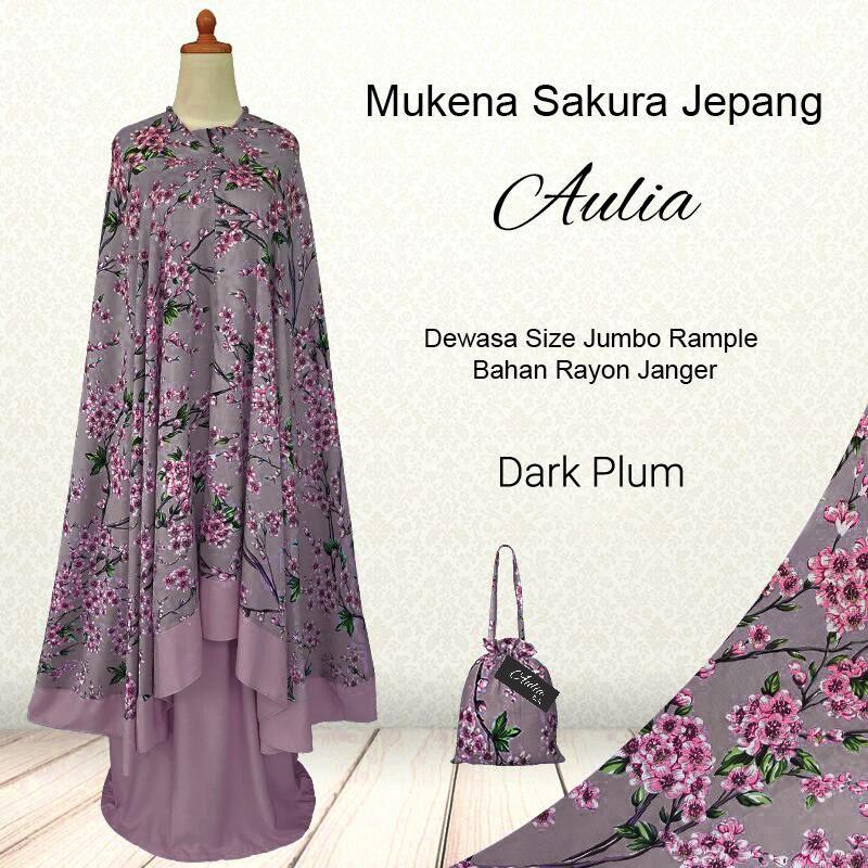 Mukena Bali Sakura Anak Mukenah Sholat Santung Rayon Solo Super Putih Tarawih Murah Grosir Ecer | Shopee Indonesia