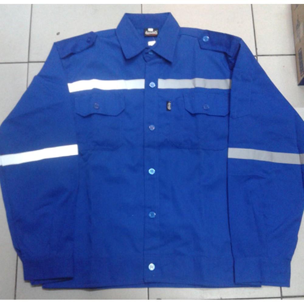 Baju Safety Setelan Celana Shopee Indonesia Wearpack Werpak Wearpak 3triocollection