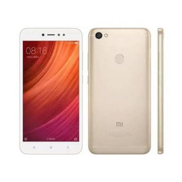 Xiaomi redmi note 5a prime (fingerprint) - bekas baru dipakai 2 bulan