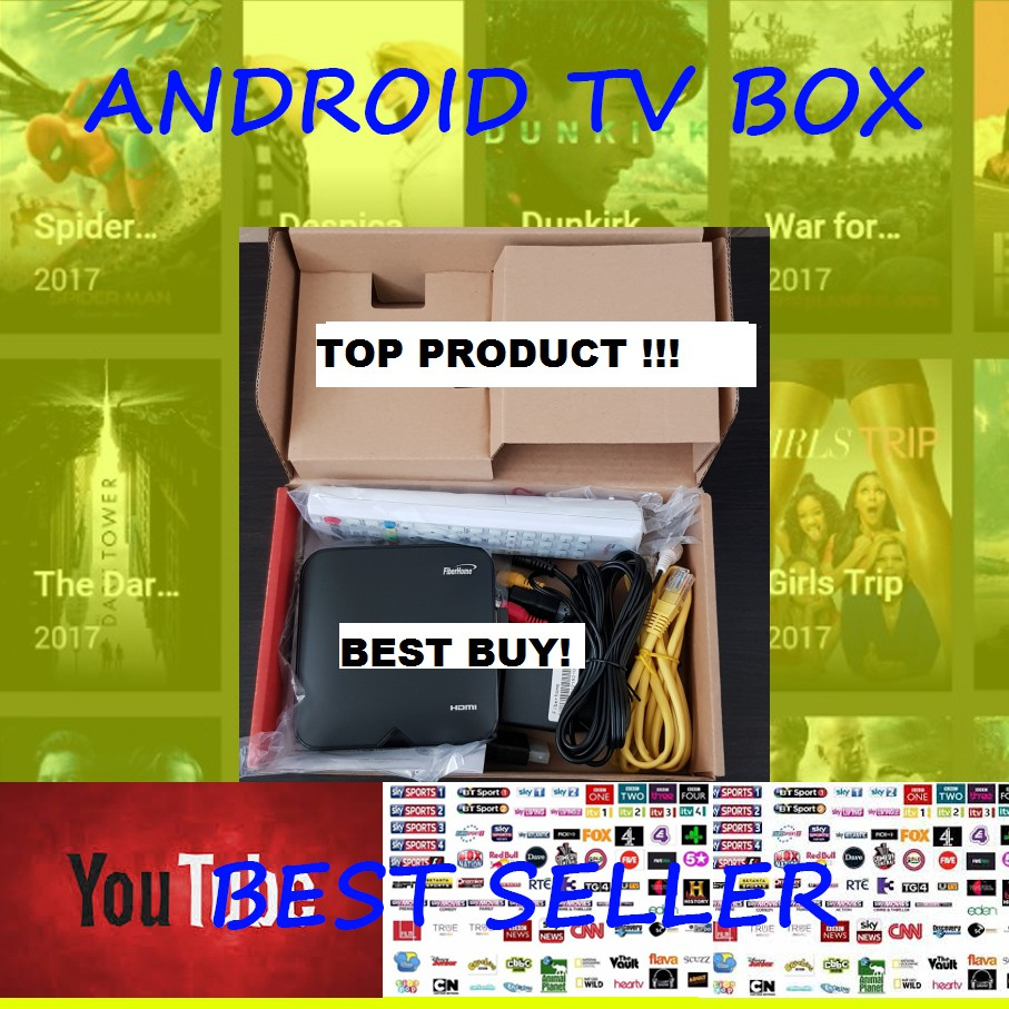 Up To 10 Discount From Brand Indihome Keyboard Stb Tv Best Choice Android Box Fiberhome Ex Ram 2gb Rom 8g 4k Full
