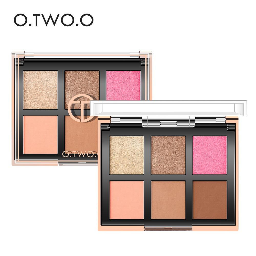 Eyeshadow Dompet Besar Pallete Model Shopee Indonesia Novo Slider Stick Ombre Colour