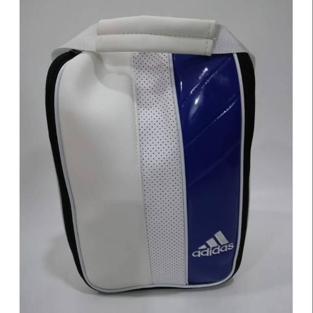 Golf Shoe Bag >> Tas Sepatu Golf Shoe Bag Adidas