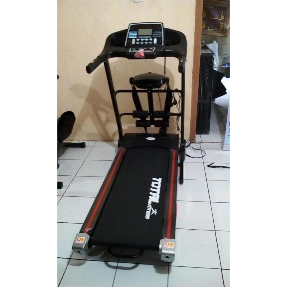 Treadmill Fungsi Temukan Harga Dan Penawaran Gym Fitness Online Manual Tl 5008 Bisa Cod Terbaik Olahraga Outdoor November 2018 Shopee Indonesia
