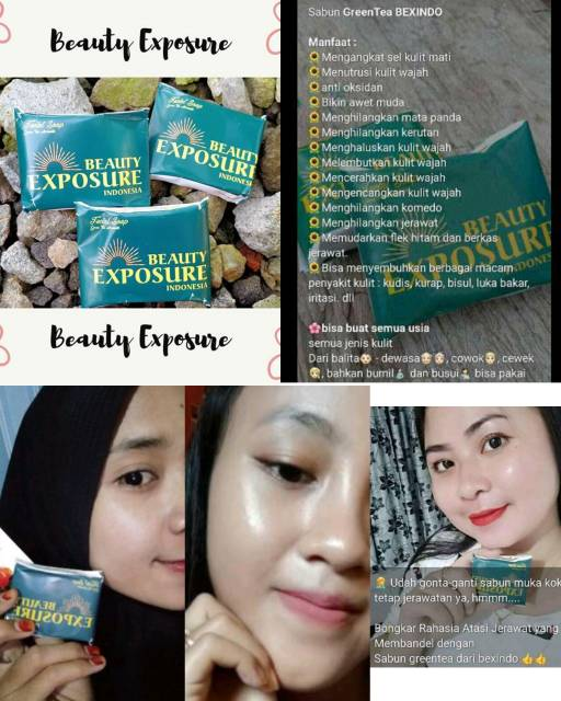 Sabun Bexindo Bpom Shopee Indonesia