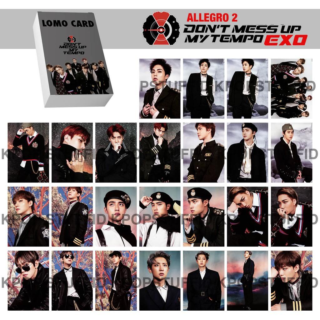 Download 58 Koleksi Gambar Exo Tempo Paling Bagus Gratis HD